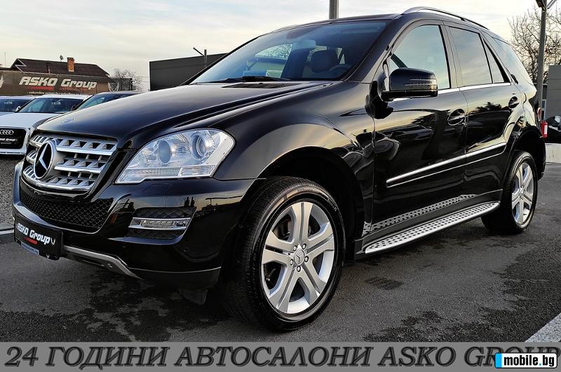 Вижте всички снимки за Mercedes-Benz ML 350 FACE*231ks*LED*GERMANY*KAMERA*HARMAN*F1*NAVI*LIZIN