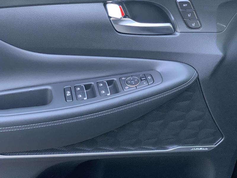 Hyundai Santa fe 1.6T-GDI/HYBRID Prime Seve / Model 2021/6+1, снимка 8