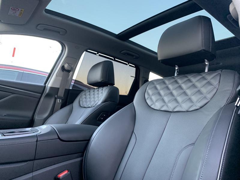 Hyundai Santa fe 1.6T-GDI/HYBRID Prime Seve / Model 2021/6+1, снимка 10