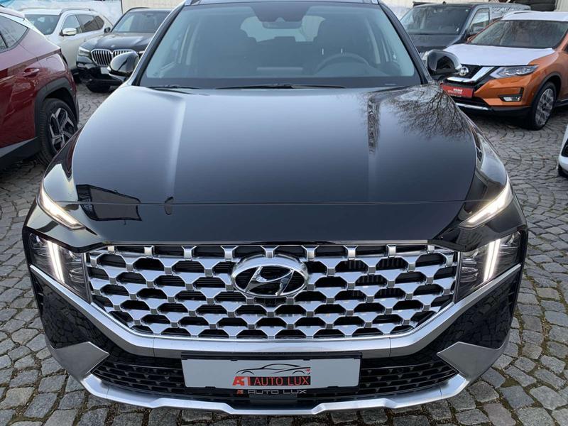Hyundai Santa fe 1.6T-GDI/HYBRID Prime Seve / Model 2021/6+1, снимка 2
