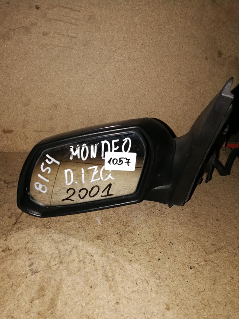 огледало ляво Ford Mondeo 2001-2007 реф.номер 1057