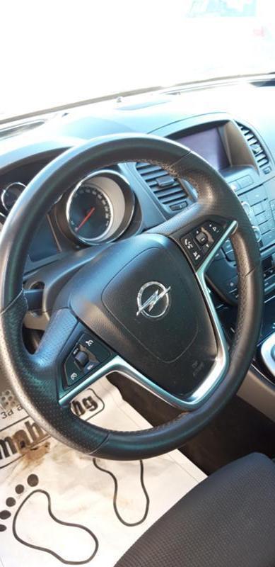 Opel Insignia 2.0I turbo, снимка 9