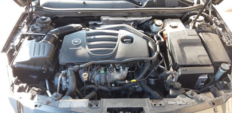 Opel Insignia 2.0I turbo, снимка 15