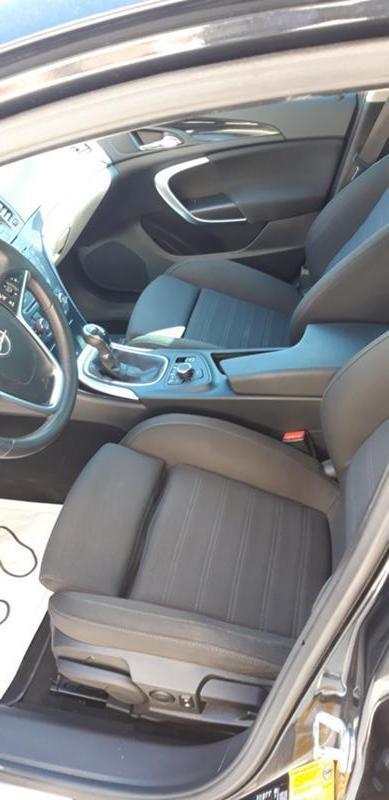 Opel Insignia 2.0I turbo, снимка 8