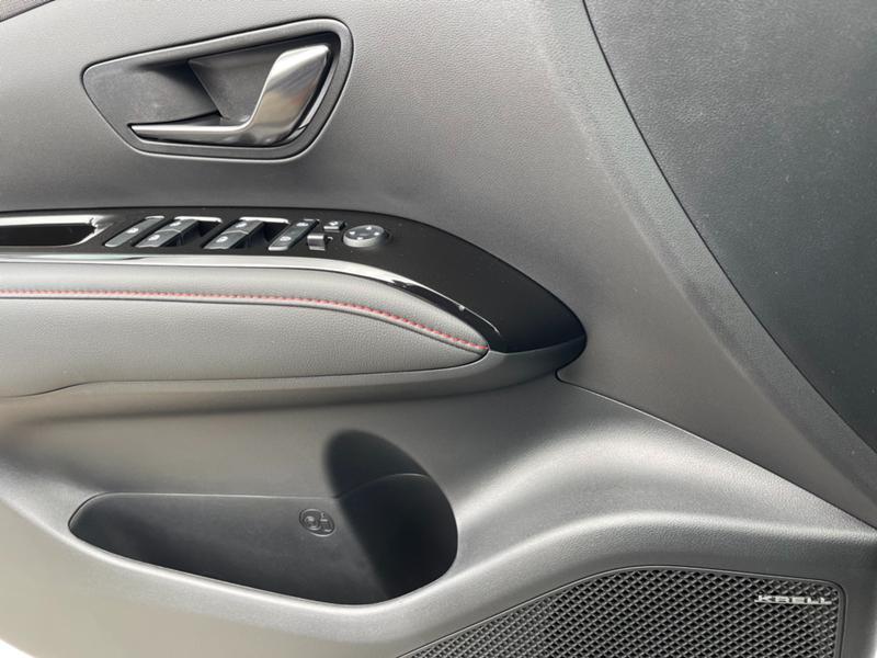 Hyundai Tucson N-line/1.6-CRDI(дизел),7-DCT ,4X4, снимка 8