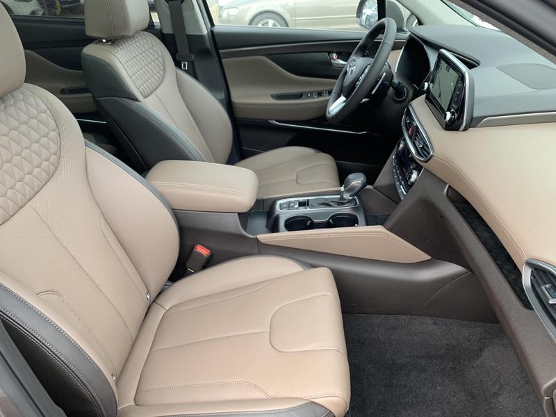 Hyundai Santa fe 6+1/HTRAC/CRDI-200k.c., снимка 10
