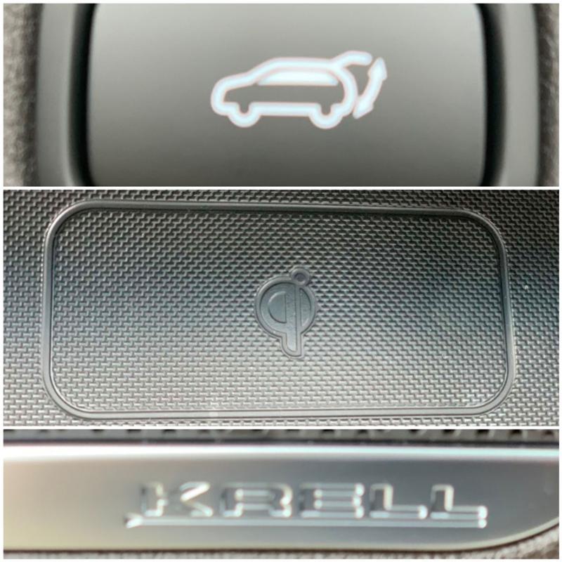 Hyundai Santa fe 6+1/HTRAC/CRDI-200k.c., снимка 17