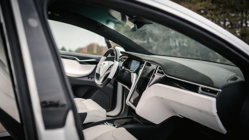 Tesla Model X X100D,4x4, New!!, снимка 3