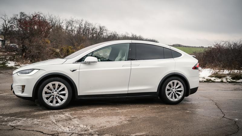 Tesla Model X X100D,4x4, New!!, снимка 5