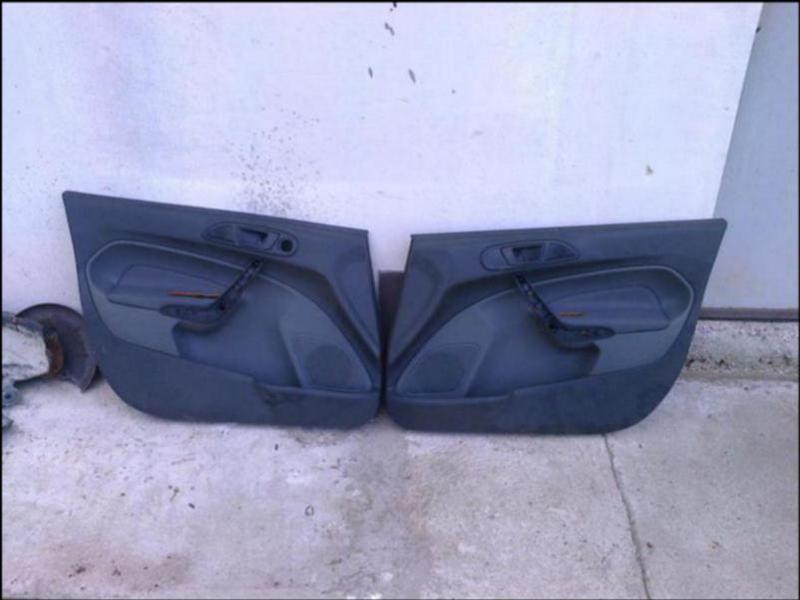 кори за врати за  Ford Fiesta