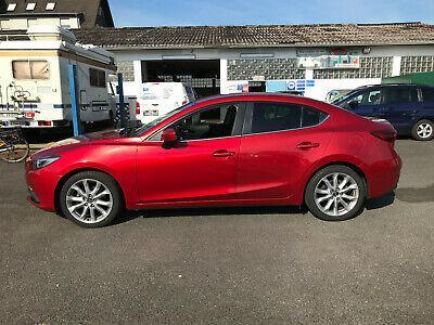 Mazda 3 На части 2.2D