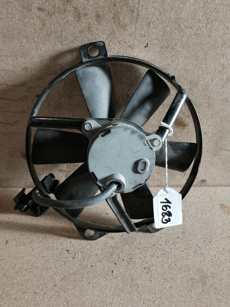 Охладителна перка solenoid  MERCEDES W220 Ref.N.1683