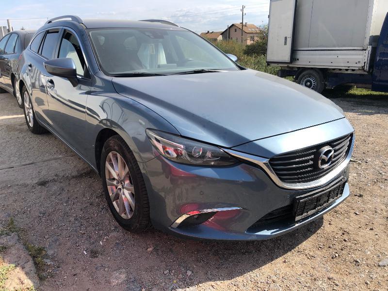 Mazda 6 2.2SKYACTIV