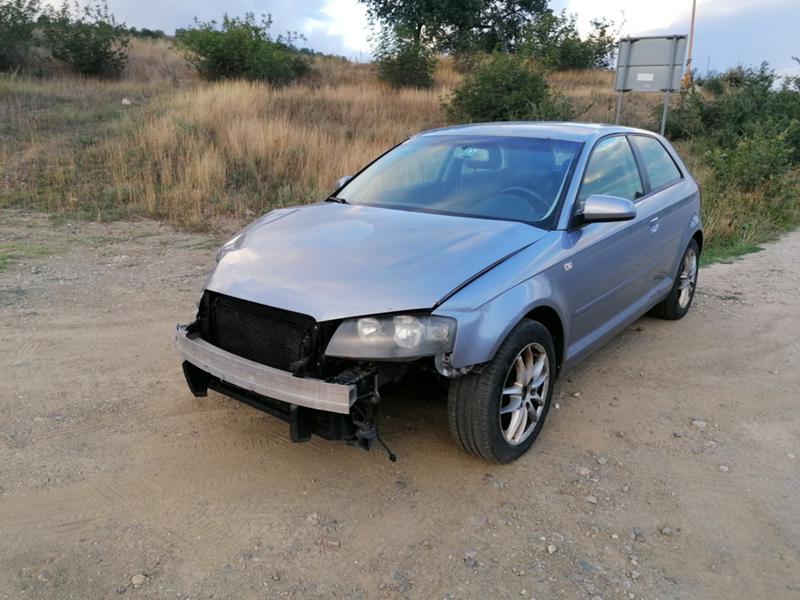 Audi A3 1.9TDI , снимка 4