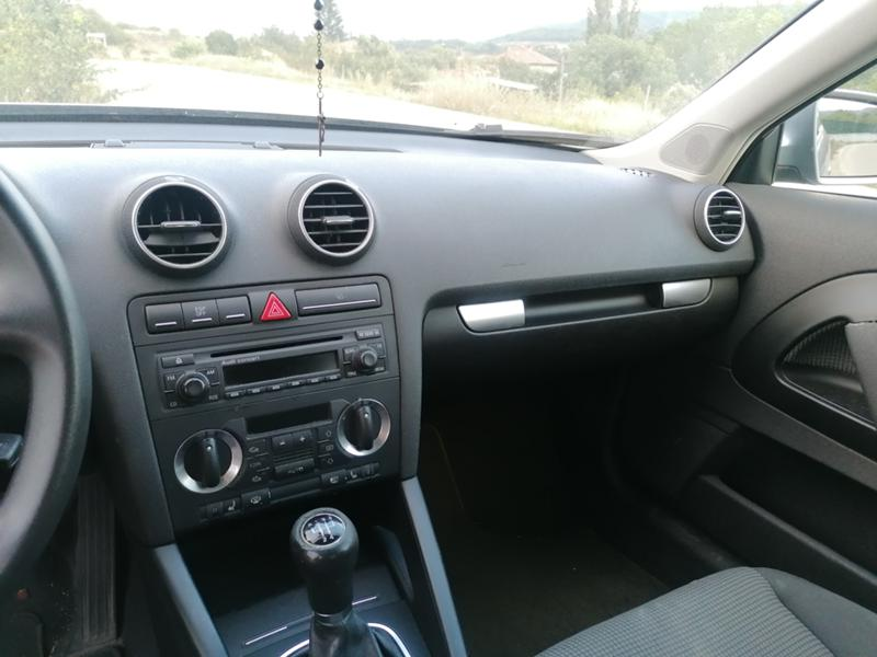 Audi A3 1.9TDI , снимка 11