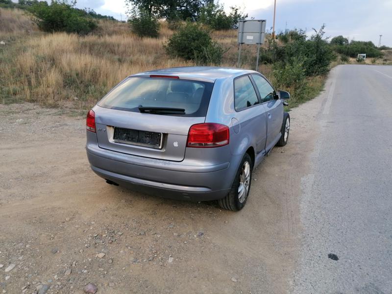 Audi A3 1.9TDI , снимка 3