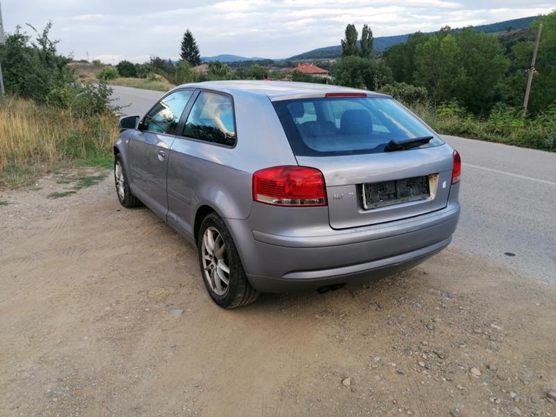 Audi A3 1.9TDI , снимка 1