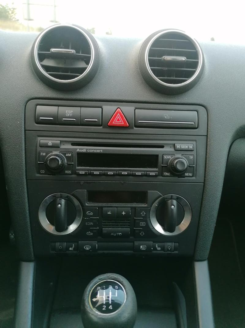 Audi A3 1.9TDI , снимка 12