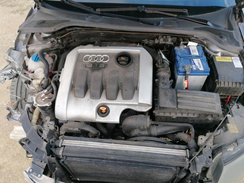 Audi A3 1.9TDI , снимка 7