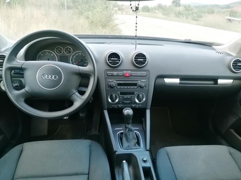 Audi A3 1.9TDI , снимка 10