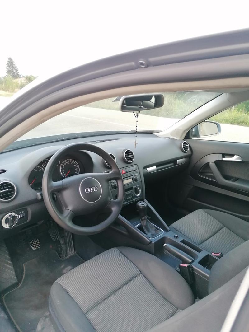Audi A3 1.9TDI , снимка 9