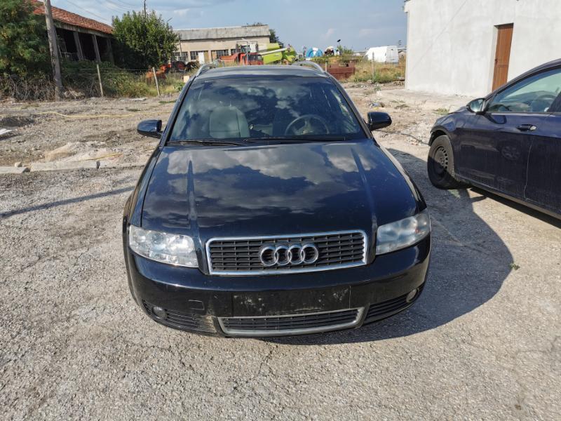 Audi A4 1.9 TDI 130к.с. НА ЧАСТИ