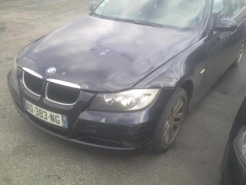 BMW 318 2.0 TD