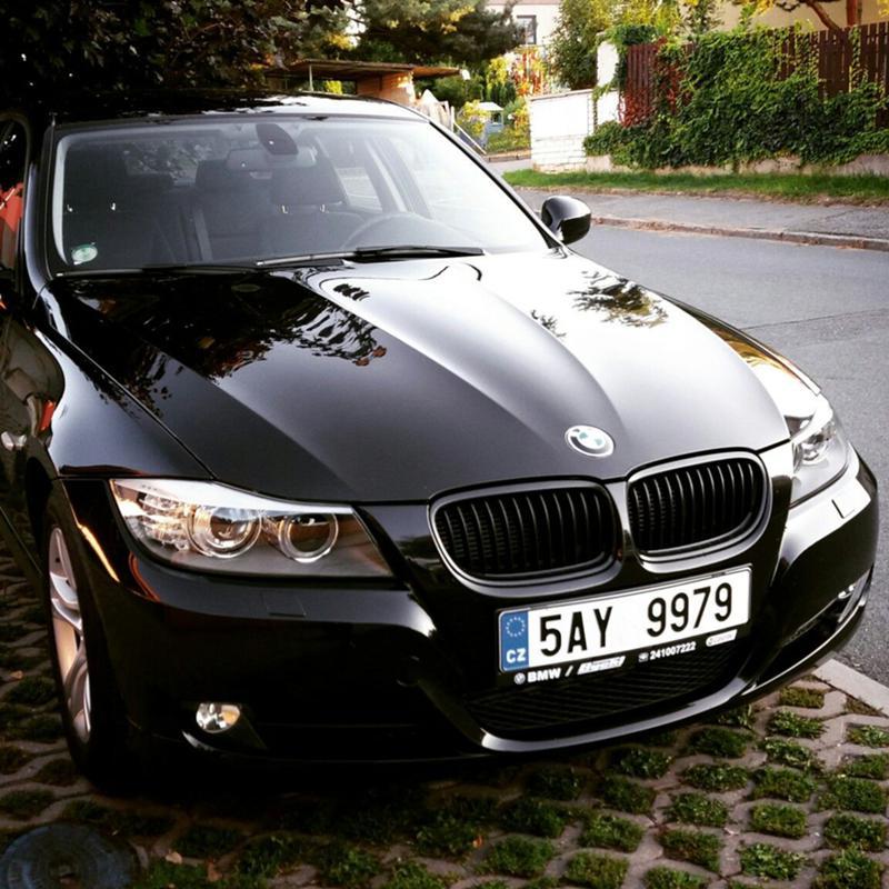 BMW 320 177/184