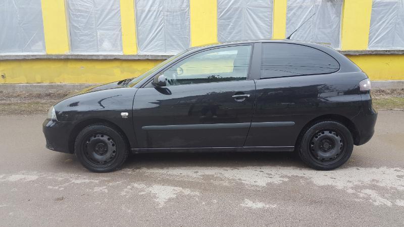 Seat Ibiza 1.9TDI