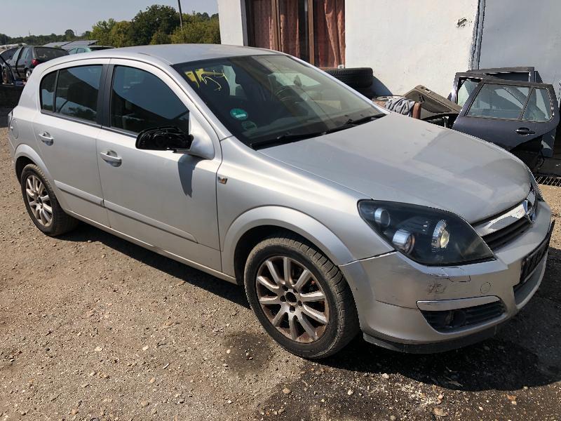 Opel Astra 1.8i 125кс.