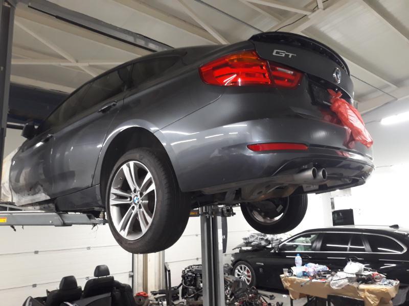 BMW 3gt 2.0-3.0d na 4asti