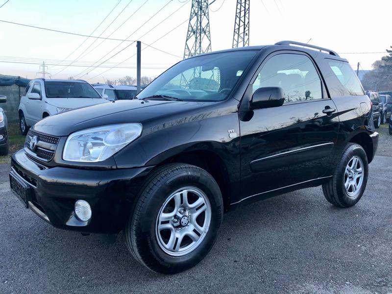 Toyota Rav4 2.0 i 150 к.с. ТОП СЪСТОЯНИЕ