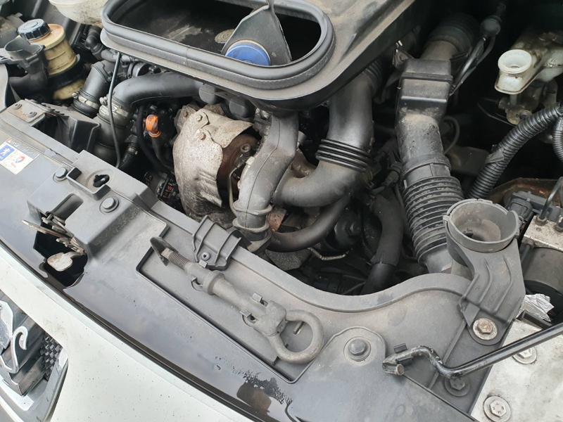 Peugeot Expert 1.6 /2.0 HDI, снимка 4