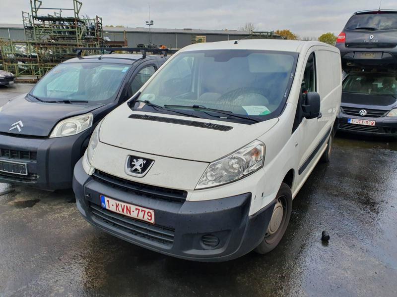 Peugeot Expert 1.6 /2.0 HDI, снимка 1
