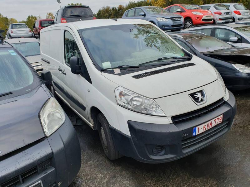 Peugeot Expert 1.6 /2.0 HDI, снимка 2