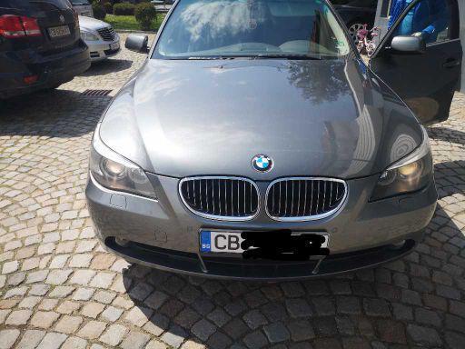 BMW 530 530d XDrive