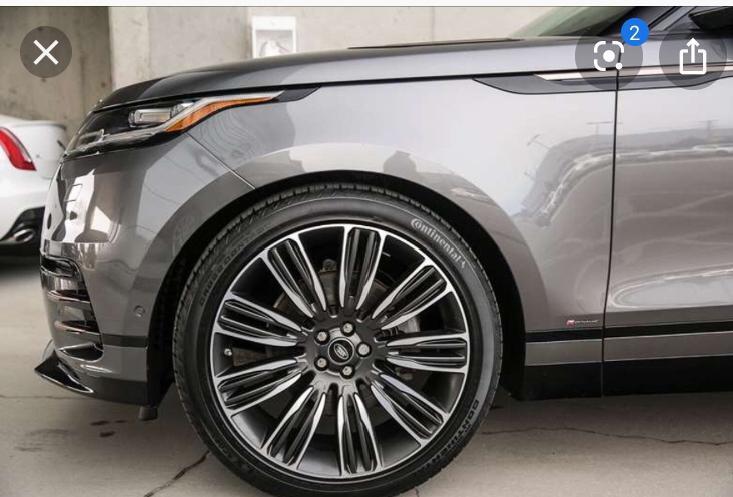 Джанти за Land Rover, снимка 17