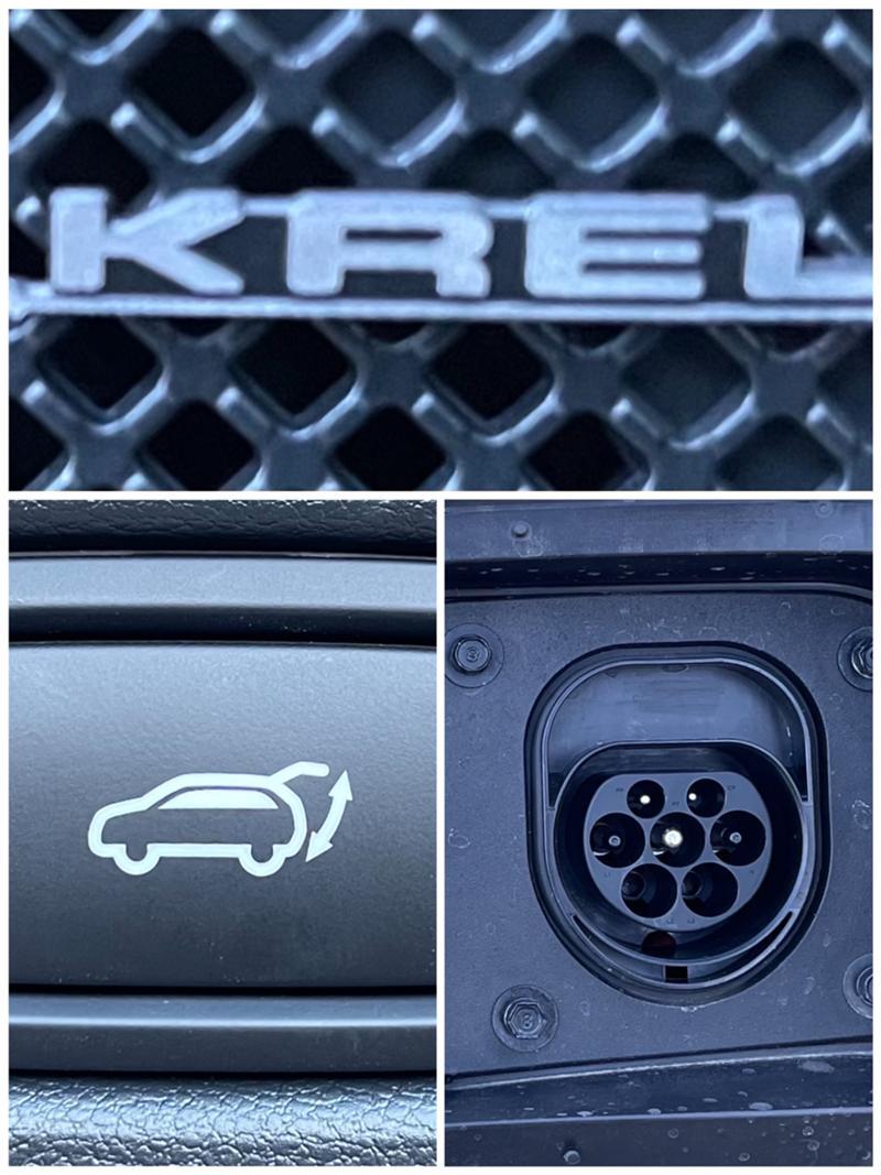Hyundai Tucson Plug-in Hybrid Prime 4WD, снимка 15
