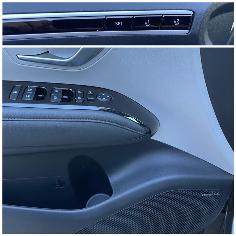 Hyundai Tucson Plug-in Hybrid Prime 4WD, снимка 17
