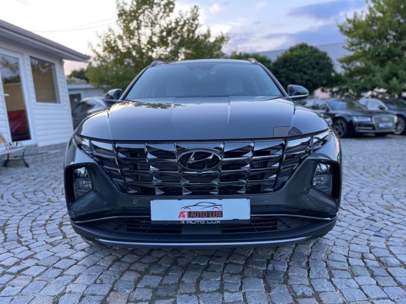 Hyundai Tucson Plug-in Hybrid Prime 4WD, снимка 2
