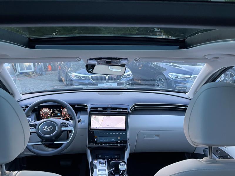 Hyundai Tucson Plug-in Hybrid Prime 4WD, снимка 9