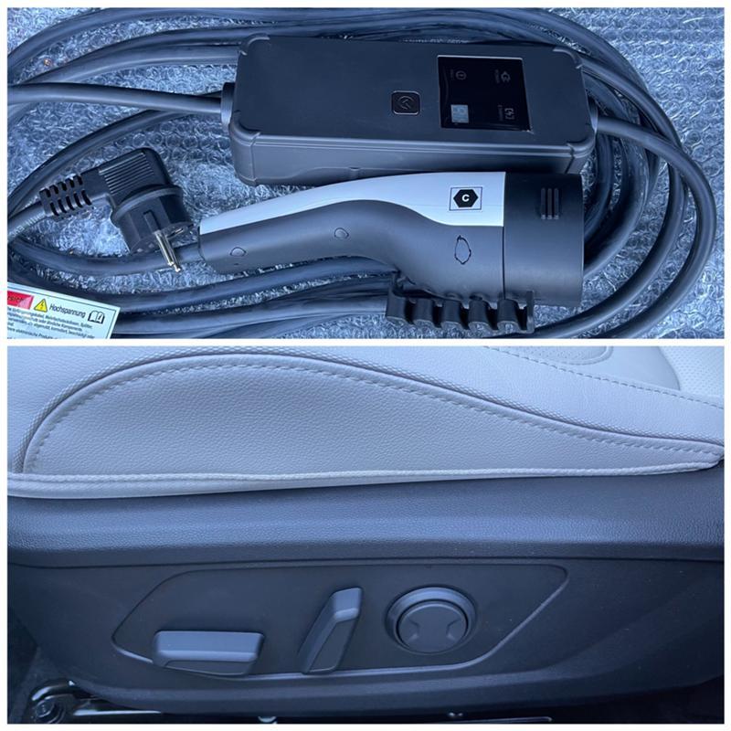 Hyundai Tucson Plug-in Hybrid Prime 4WD, снимка 16