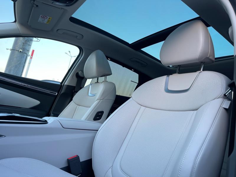 Hyundai Tucson Plug-in Hybrid Prime 4WD, снимка 11