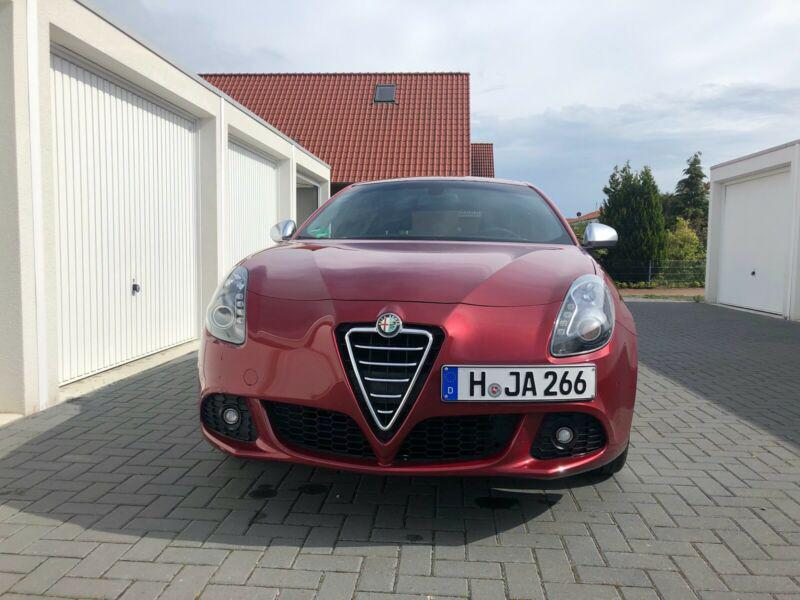 Alfa Romeo Giulietta На части 2.0 JTDM, снимка 4