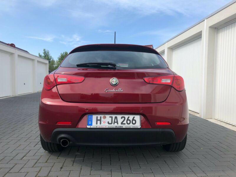 Alfa Romeo Giulietta На части 2.0 JTDM, снимка 10