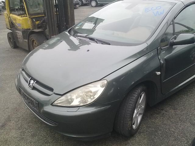 Peugeot 307 2.0 16V/1.6 HDi/1.6 i