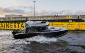 Моторна яхта Vboats Voyager 700
