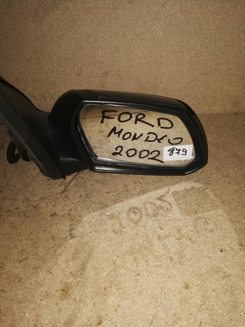 огледало дясно Ford Mondeo 2000-05 реф.номер 879