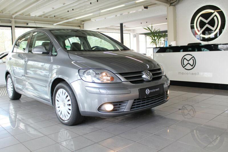 VW Golf Plus NA 4ASTI 2.0D