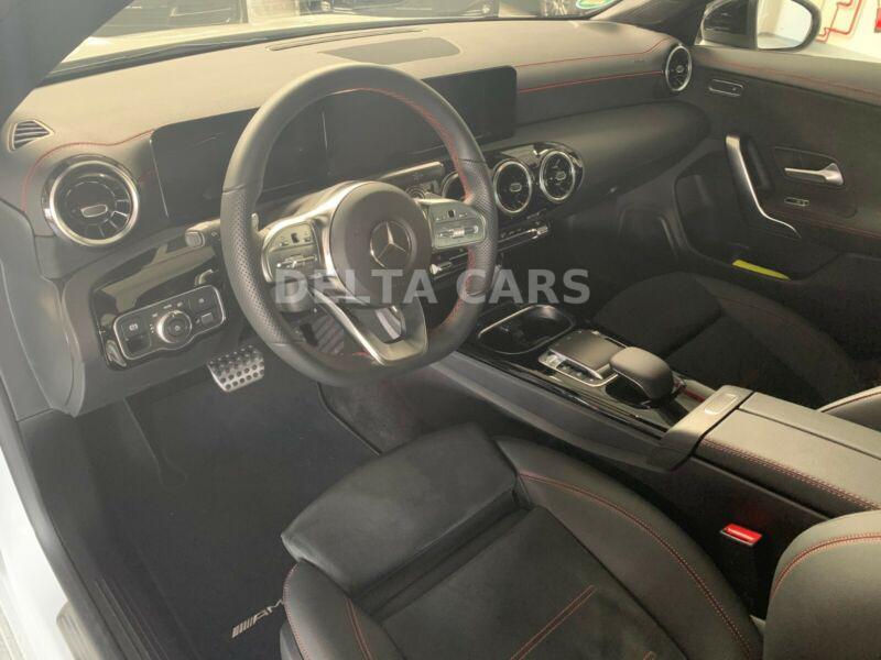 Mercedes-Benz CLA 200, снимка 5